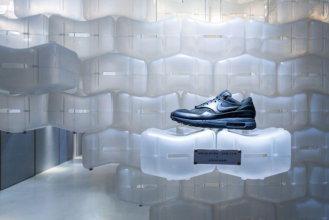 Arthur Huang X Nike Lab Air Max 1 Ultra 2 0 Flyknit12
