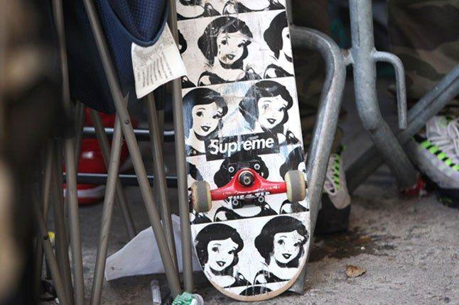 Supreme Deck 1