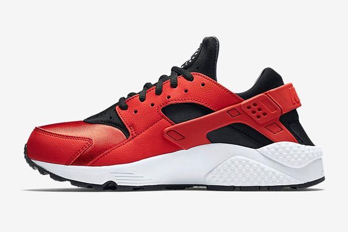 Nike Air Huarache Bred 4