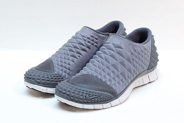 Nike Free Orbit Ii Sp Cool Grey