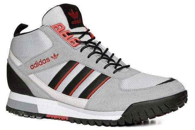 Adidas Zx Tr Mid 8 1
