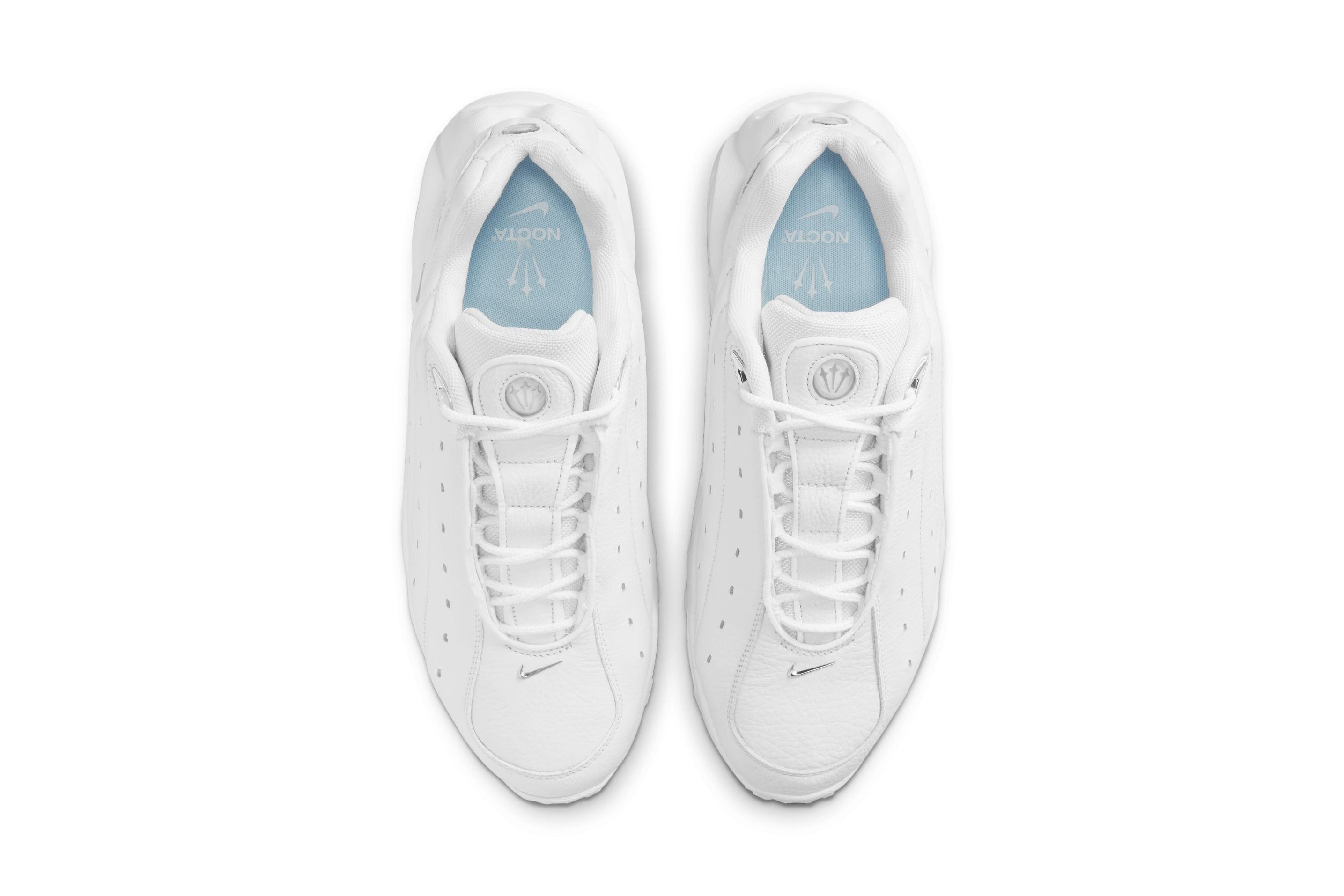 Drake's NOCTA x Nike Hot Step Air Terra