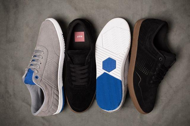 Huf Footwear Fall 2014 8