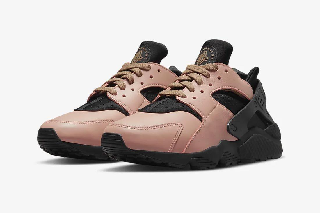 Nike Air Huarache 'Toadstool'