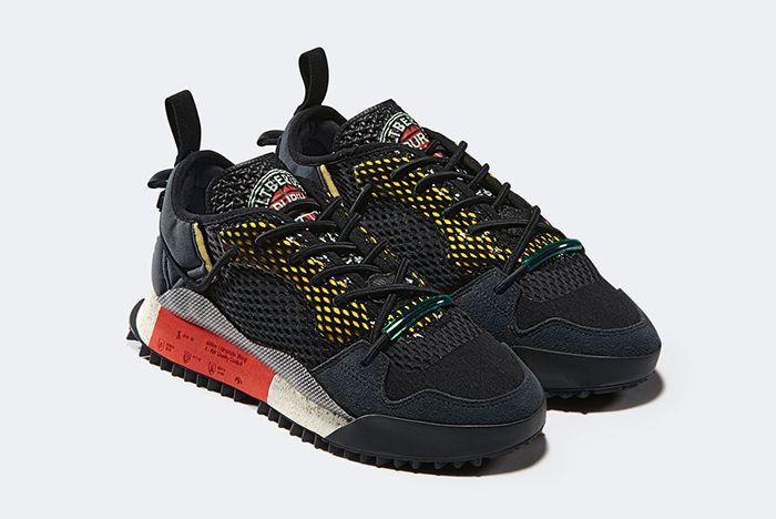 Adidas13 Sneaker Freaker