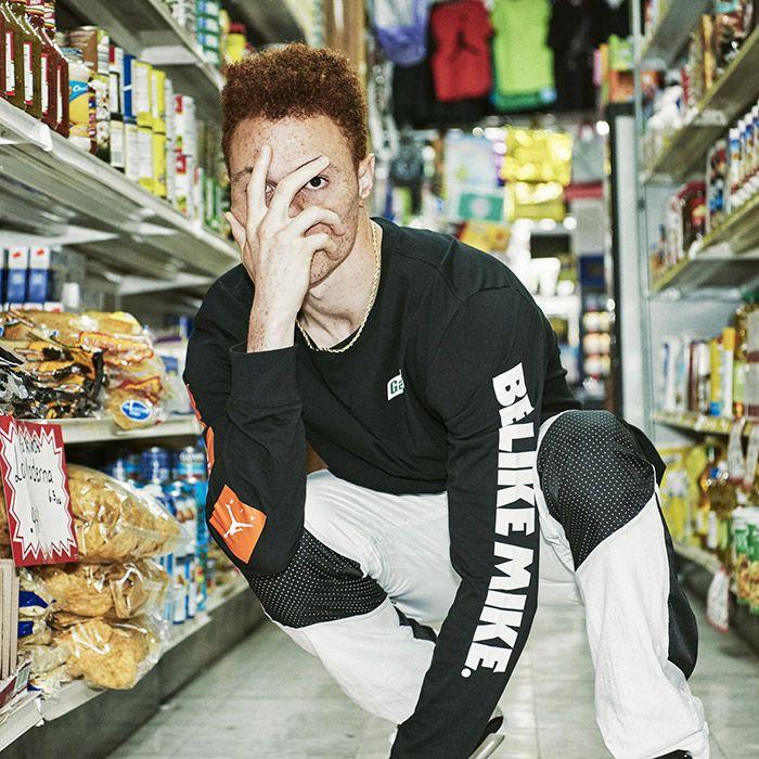 Jordan Brand Gatorade Be Like Mike Collection Small 1
