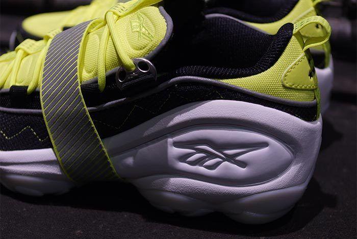 Winiche Co X Mita Sneakers Reebok Dmx Run 10 13
