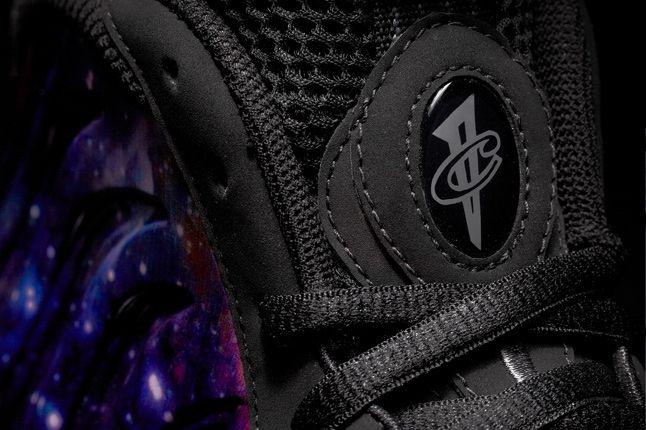 Nike Air Foamposite Galaxy 04 1