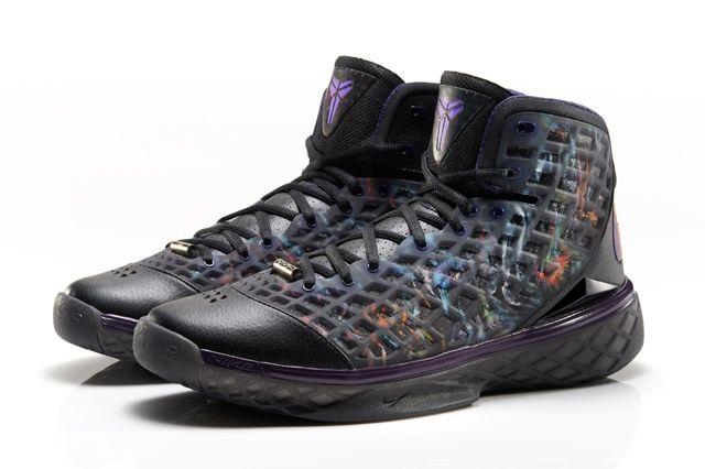 Nike Kobe 3 Prelude Angle