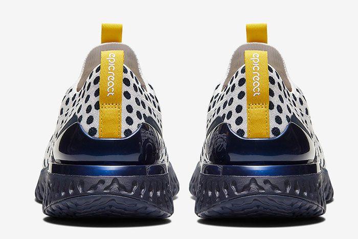 Nike Cody Hudson Epic React Ci1718 001 Heel