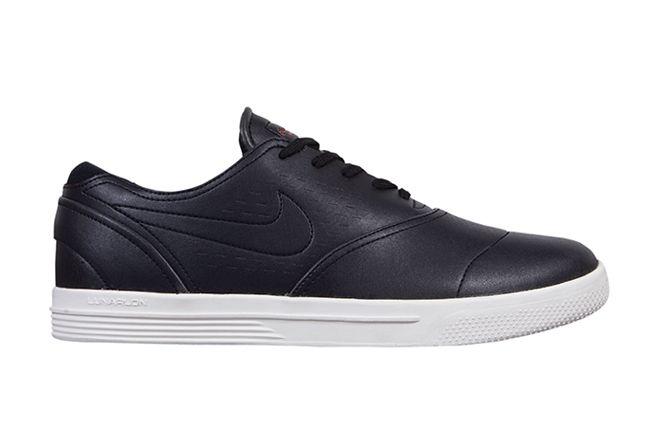 Nike Koston 2 It Golf Black Profile 1