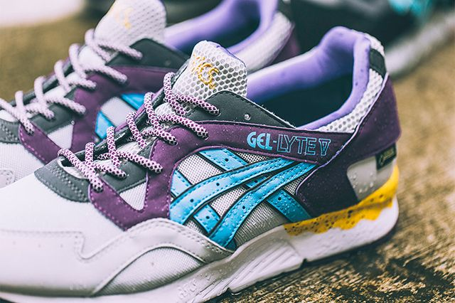 Asics Tiger Gel Lyte V Gore Tex August Delivery5