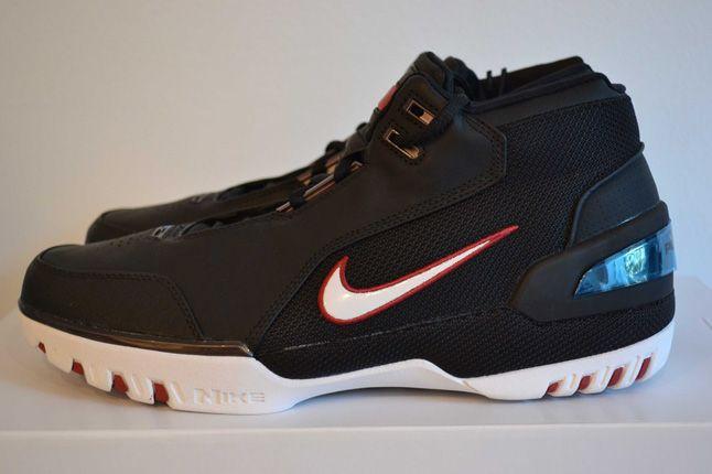 Sneaker Freaker Lebron Collector Garv 10 1