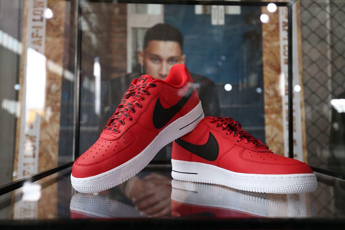 Nike Battleforce 1 Event 18 Sneaker Freaker