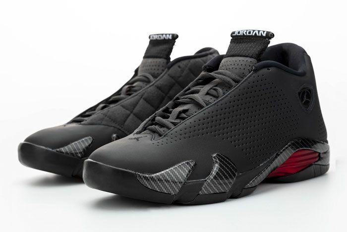The Air Jordan 14 Se Black Ferrari Pulls Up Next Month Sneaker Freaker