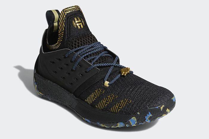 Adidas Harden Vol 2 Mvp 2