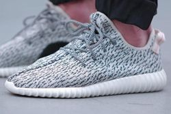 Yeezy Boost Low Thumb