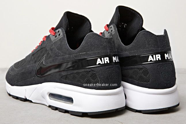 Nike Bw Torch Sneaker 2 1