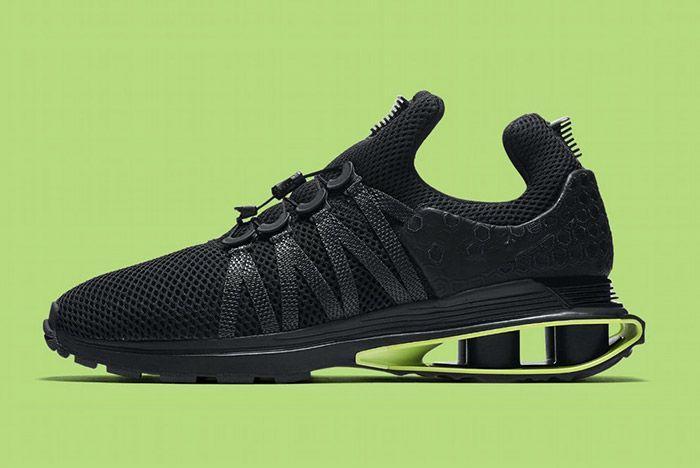 Nike Shox Gravity 1