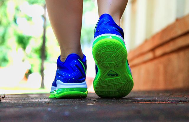 Nike Lebron 11 Low Sprite 3