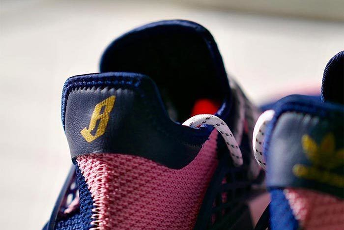 Bbc Pharrell Adidas Nmd Hu 5