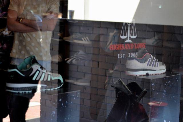 Hal Launch Sf X Adidas Torsion Integral 1