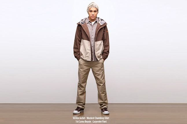 Stussy 2010 Fall Collection 4 1