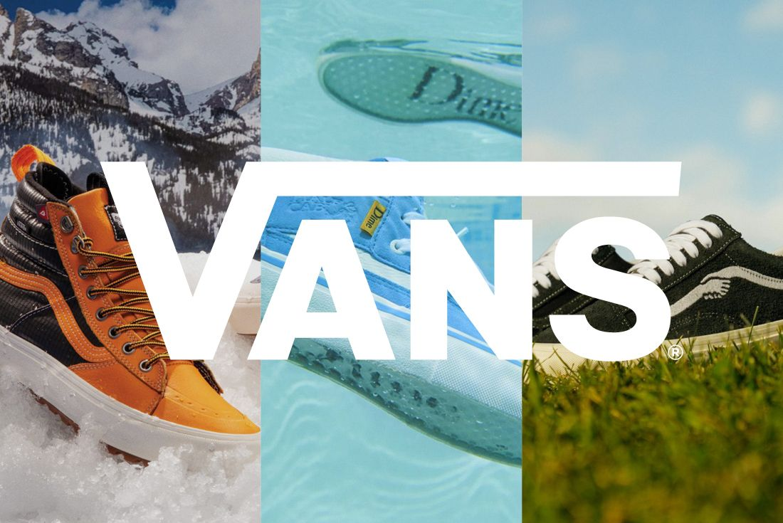 Vans' 2020 Highlight Reel