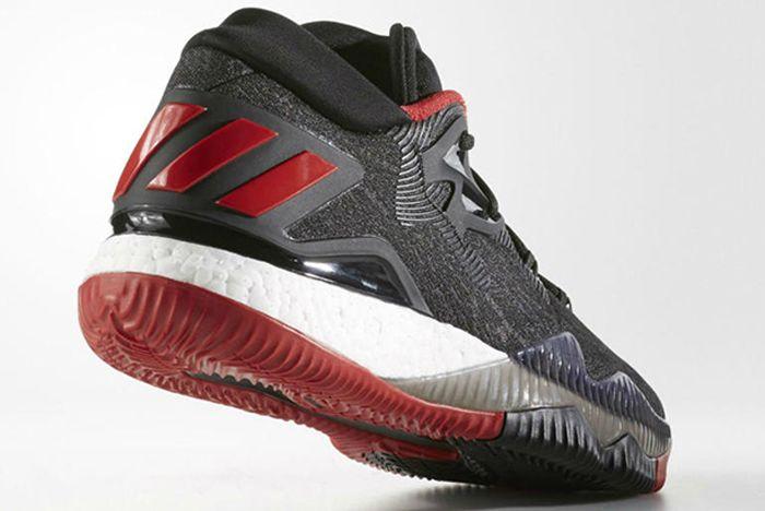 Adidas Crazylight Boost 2016 1