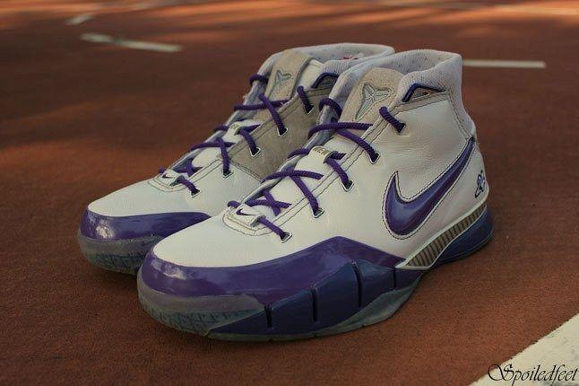 Nike Zoom Kobe 1 1