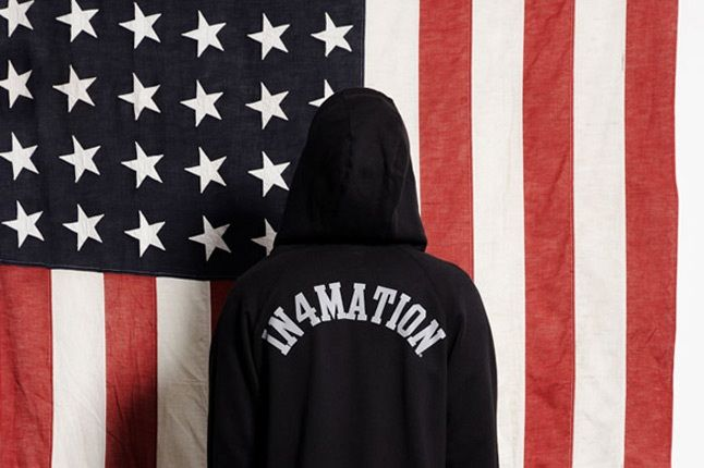 In4Mation 2009 Holiday Lookbook 14 1
