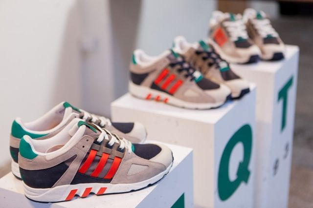 Highs And Lows Eqt Guidance 93 Melbourne Launch 24