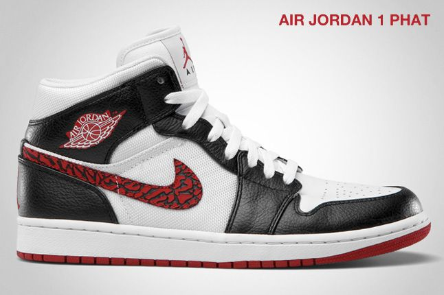 Jordan Brand June Preview 2012 Sneaker 7 1