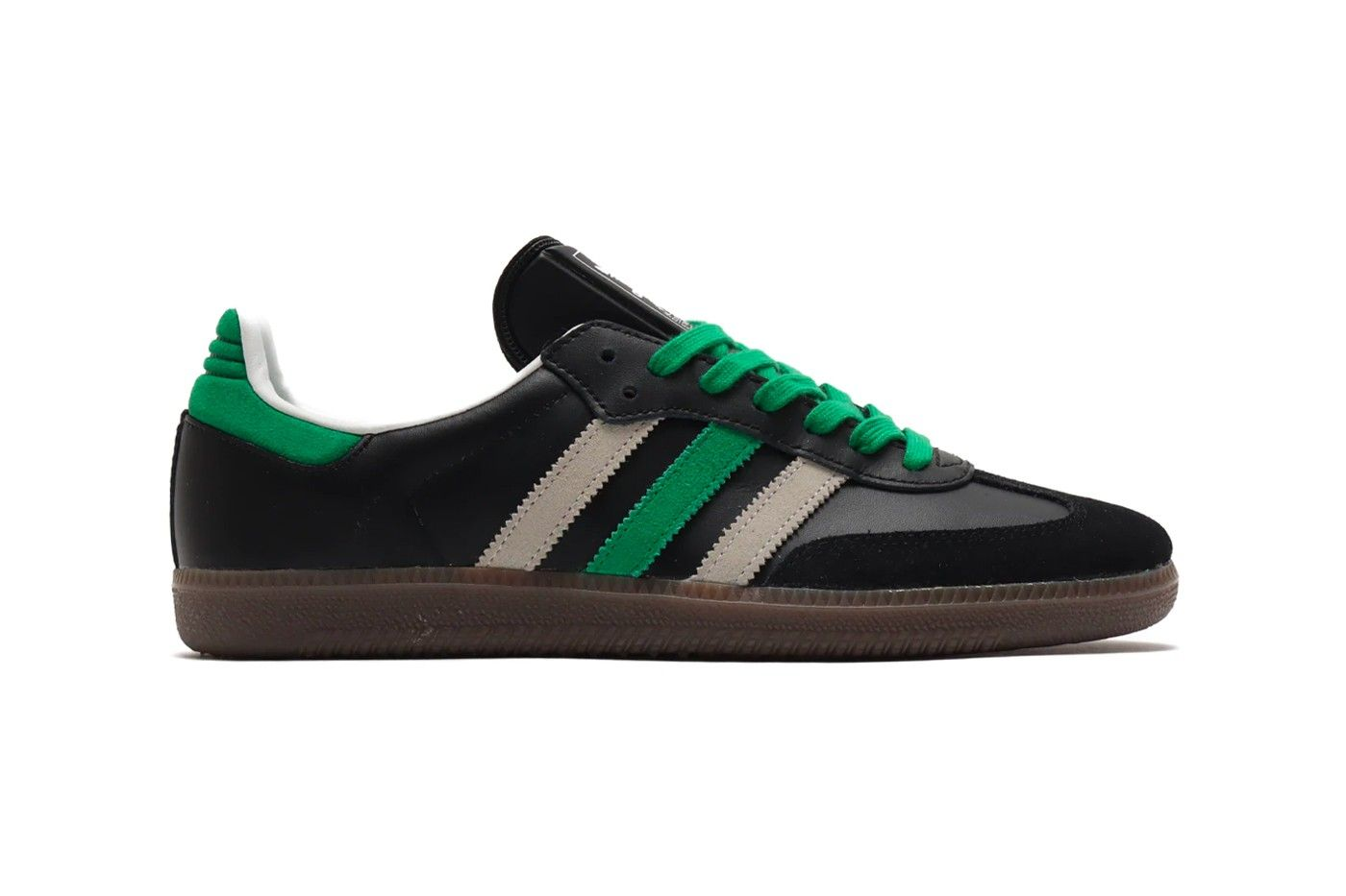 adidas Samba Mismatched Right