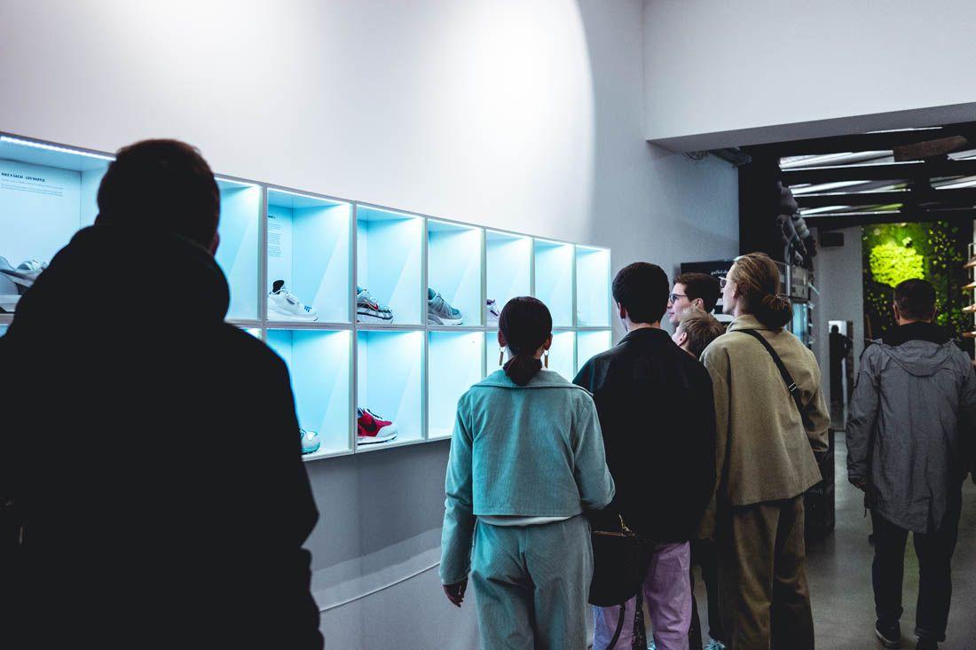 Sneakerness Cologne 2019 Recap Standart Party 2