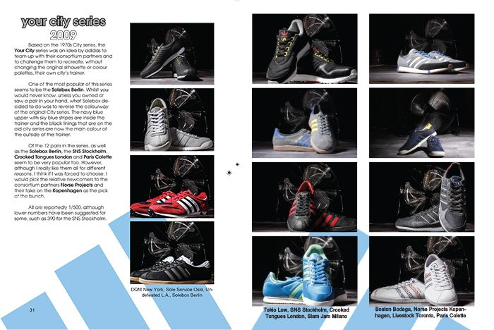 Easy As 321 – New Book Chronicles The Best Of Adidas6