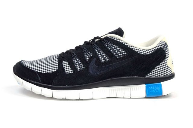 Nike Free5 0 Ext Gingham Pack 6