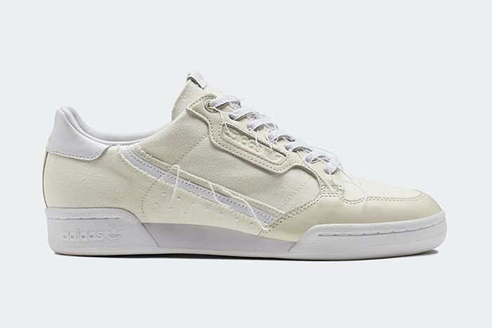Donald Glover Adidas Continental 80 Eg1760 Release Date Lateral