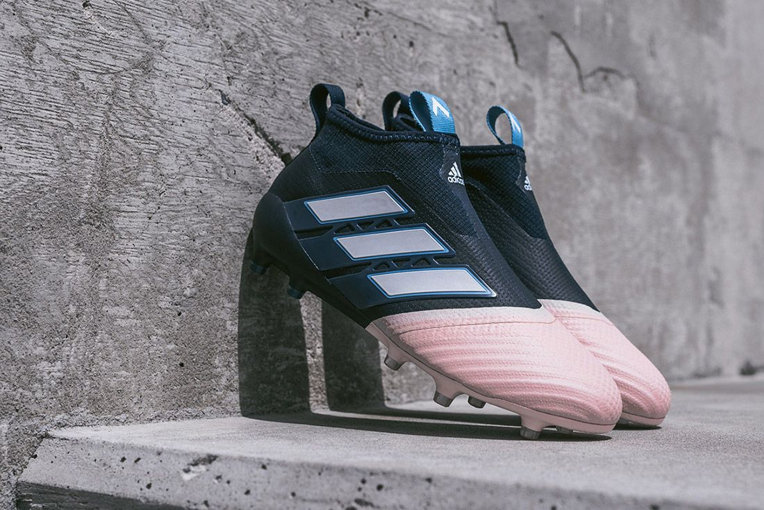 Kith Adidas Soccer Collection 9
