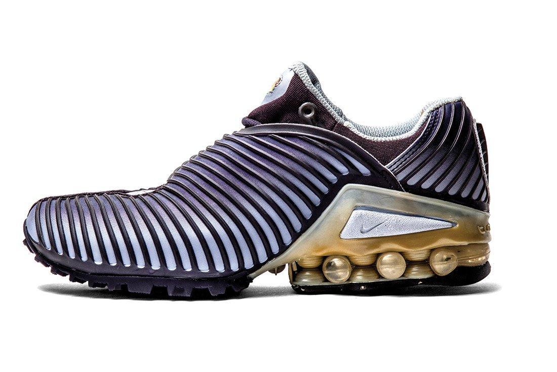 Material Matters Nike Air Max Plus V