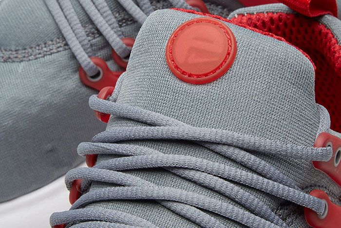 Nike Air Presto Cool Grey 6