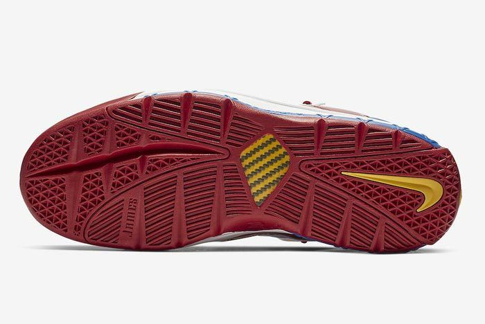 Nike Lebron 3 Superbron 5