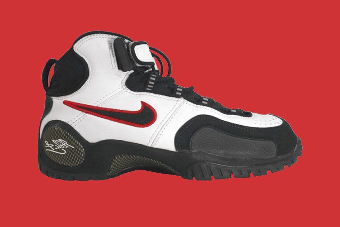 Nike Air Zoom Schu