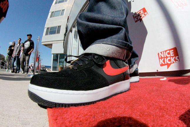 Nice Kicks Store Opening 13 1