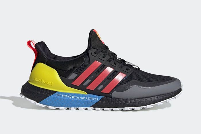 adidas ultra boost 19releases
