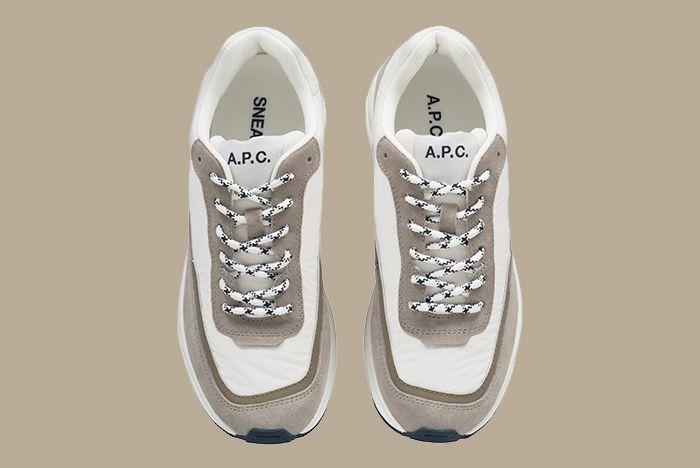 Apc Sneakers 2