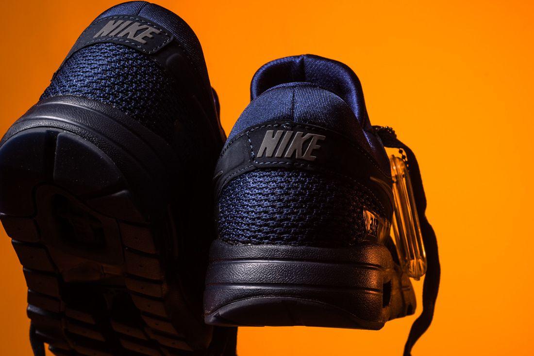 Nike Air Max Zero Obsidian 1