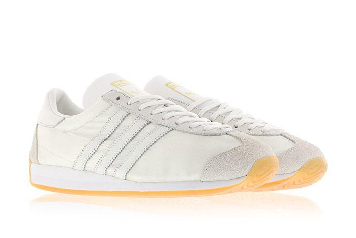 Adidas Originals Country Og White 4