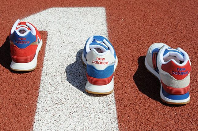 New Balance 574 Olympic Pack 3 1