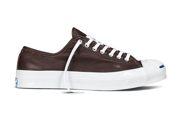 Converse Jack Purcell Signature Leather 2